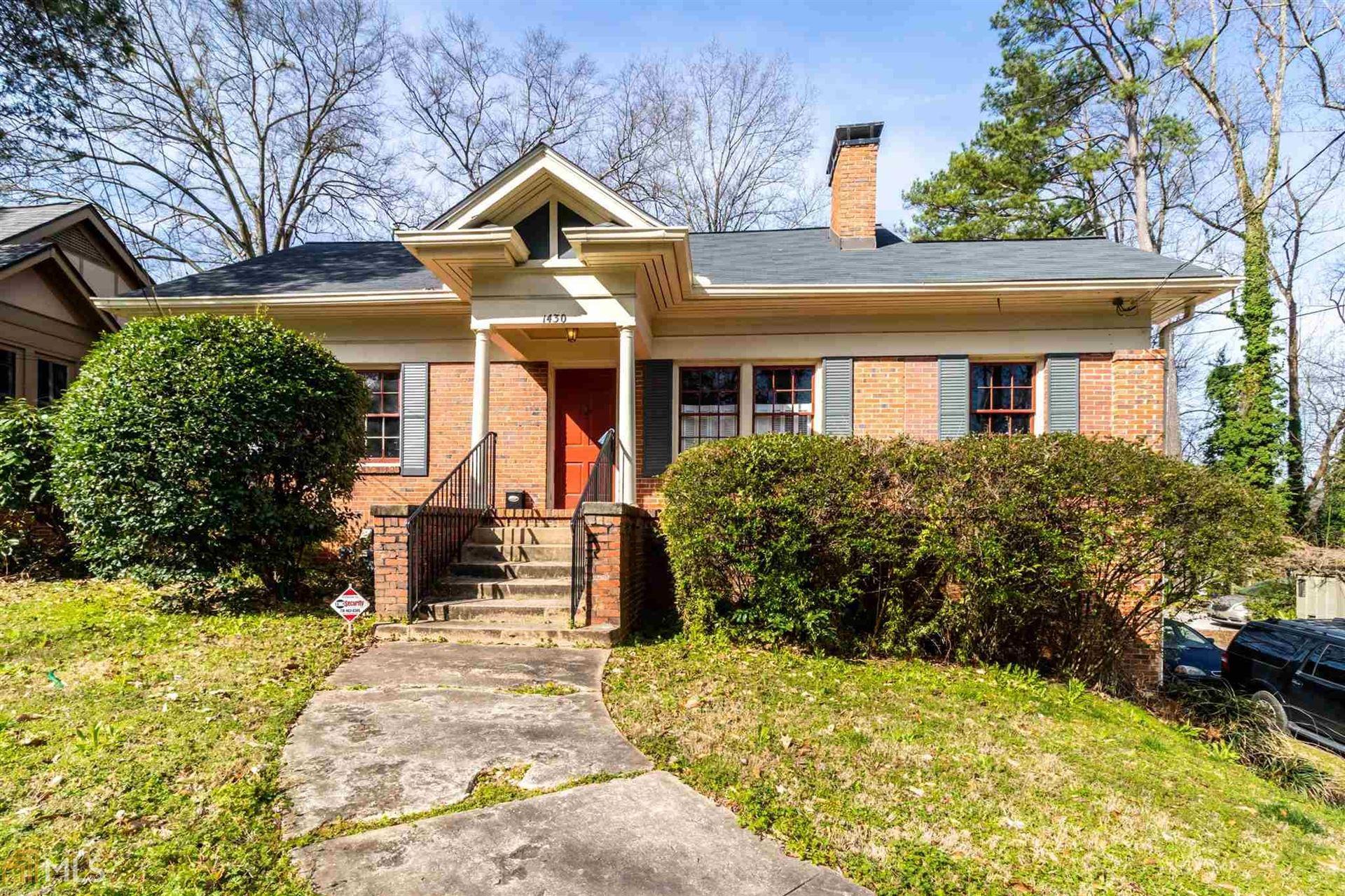 1430 Monroe Dr, Atlanta, GA 30324 - #: 8817074