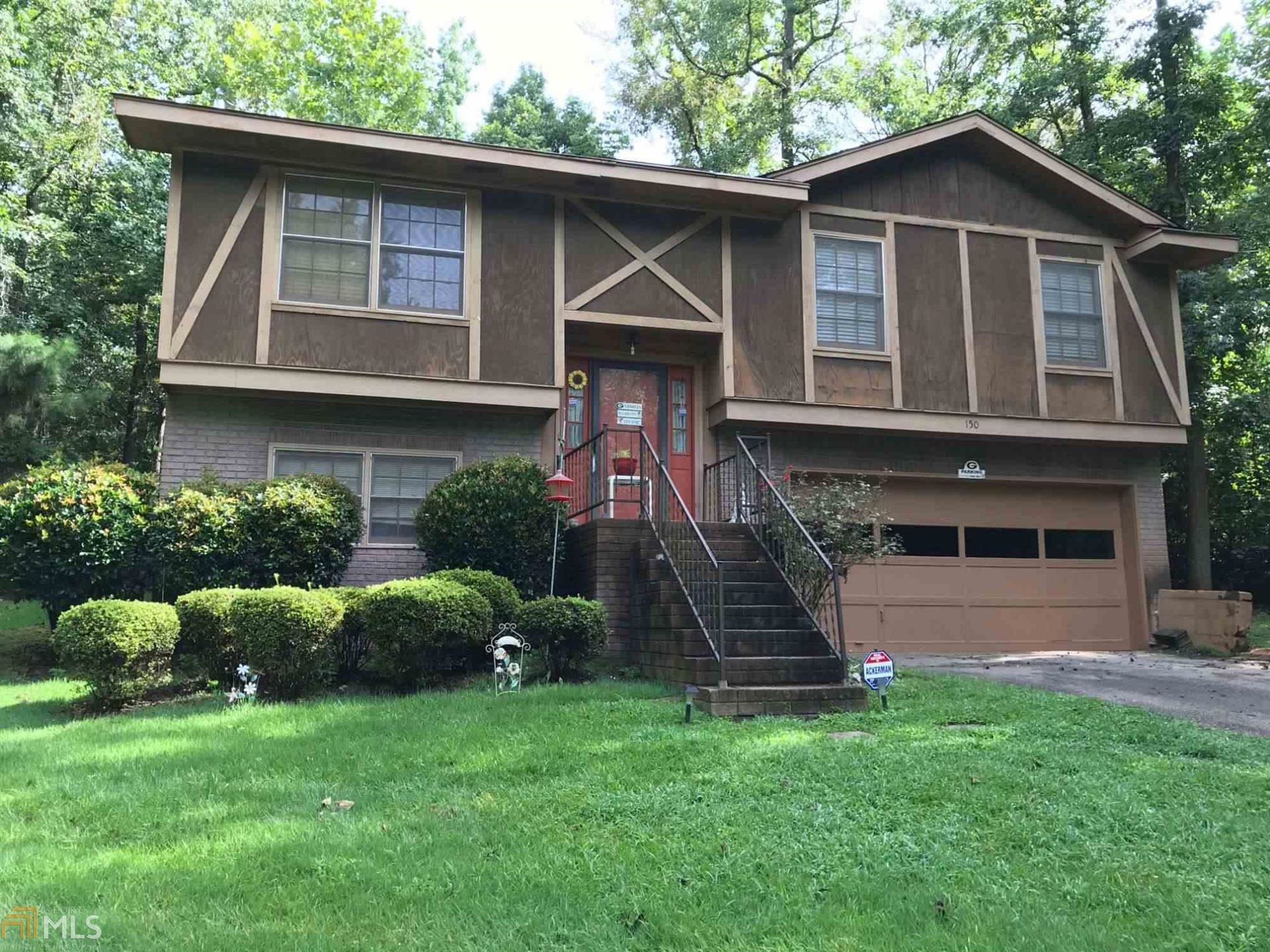 150 Kenwood Dr, Athens, GA 30601 - #: 8858074
