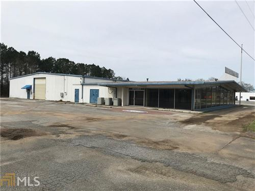 Photo of 5563 Joe Frank Harris Pkwy, Adairsville, GA 30103 (MLS # 8717075)