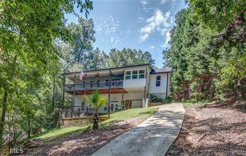 Photo of 668 Eagle Dr, Monticello, GA 31064 (MLS # 8853075)
