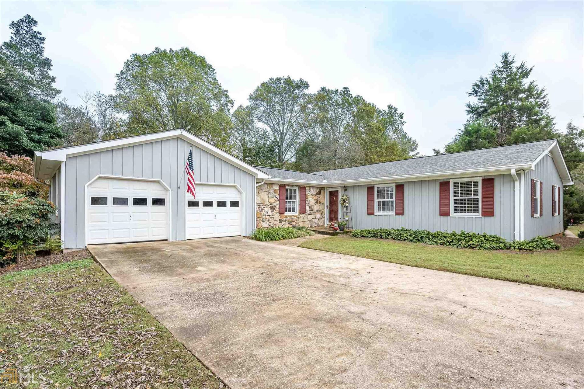 193 Cochran Ridge Rd, Dallas, GA 30157 - MLS#: 8879075