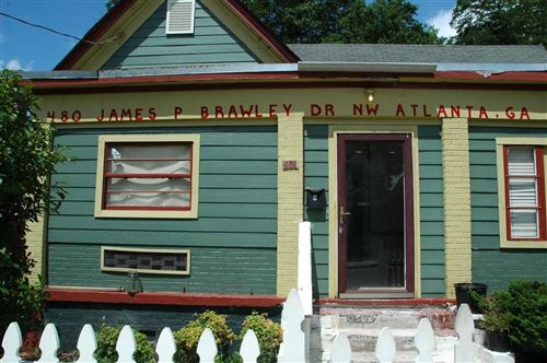 Photo of 480 James P Brawley, Atlanta, GA 30331 (MLS # 9021076)