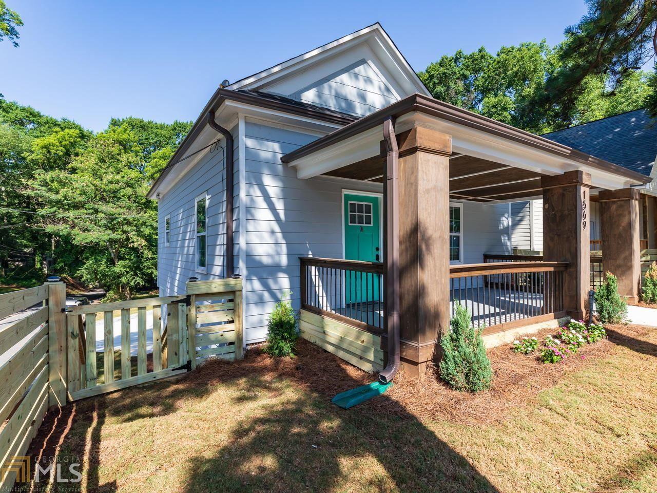 1569 Jonesboro Rd, Atlanta, GA 30315 - MLS#: 8819076