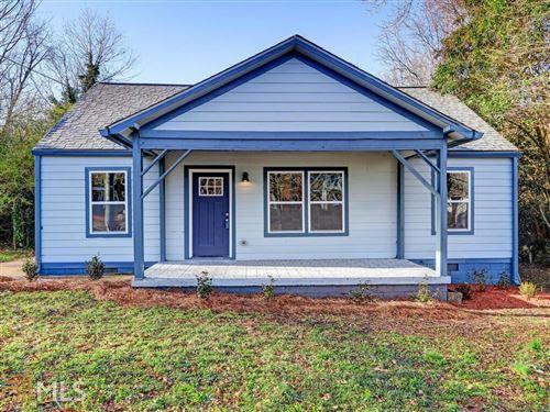 Photo of 1021 Columbia Dr, Decatur, GA 30030 (MLS # 8911077)