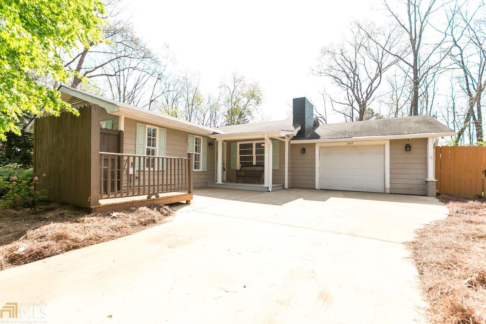 1667 Dogwood Trl, Monroe, GA 30655 - #: 8762077