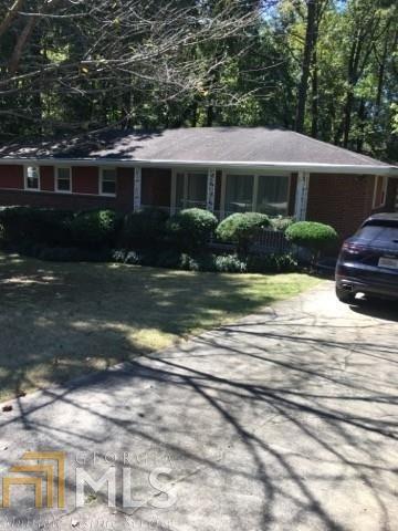 1393 Bubbling Creek Rd, Atlanta, GA 30319 - MLS#: 8867077
