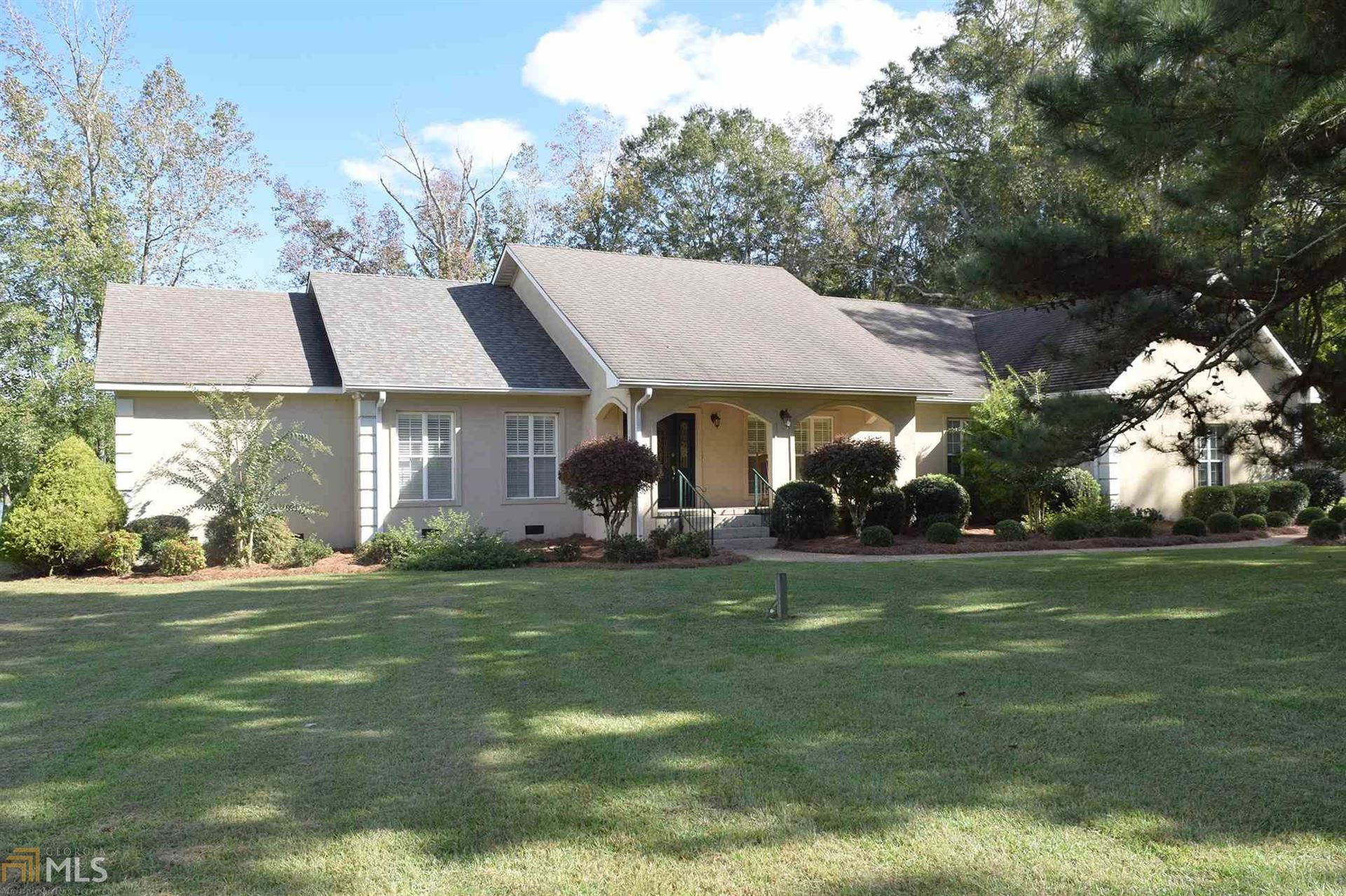 11892 Whitehouse Pkwy, Woodbury, GA 30293 - #: 8879077