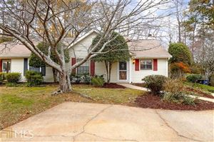 Photo of 5097 Village Green Way, Alpharetta, GA 30009 (MLS # 8498078)