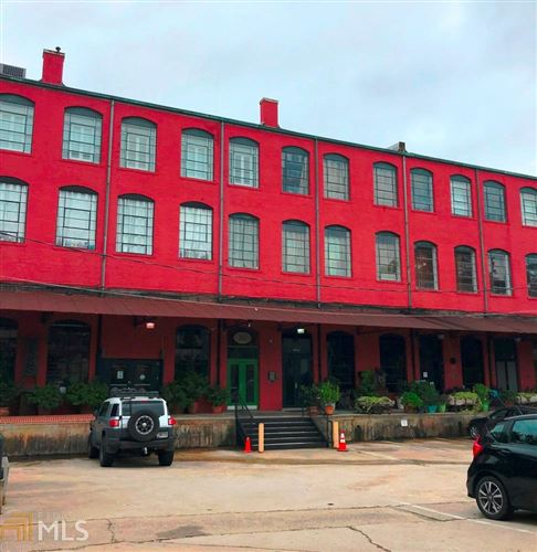 Photo of 161 Mangum St, Atlanta, GA 30313 (MLS # 8852078)