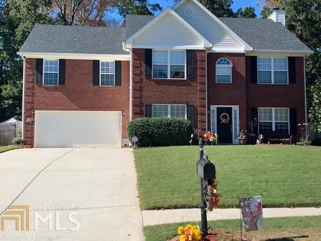 60 Trelawney Run, Covington, GA 30016 - #: 8885078