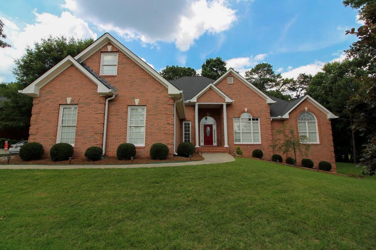 220 Helens Manor Drive, Lawrenceville, GA 30045 - #: 9000078