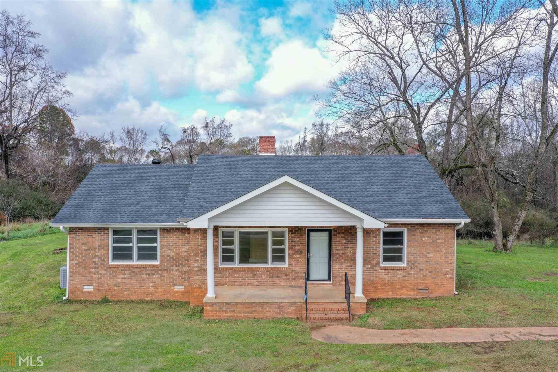 1605 Cooper Farm Rd, Nicholson, GA 30565 - #: 8855079