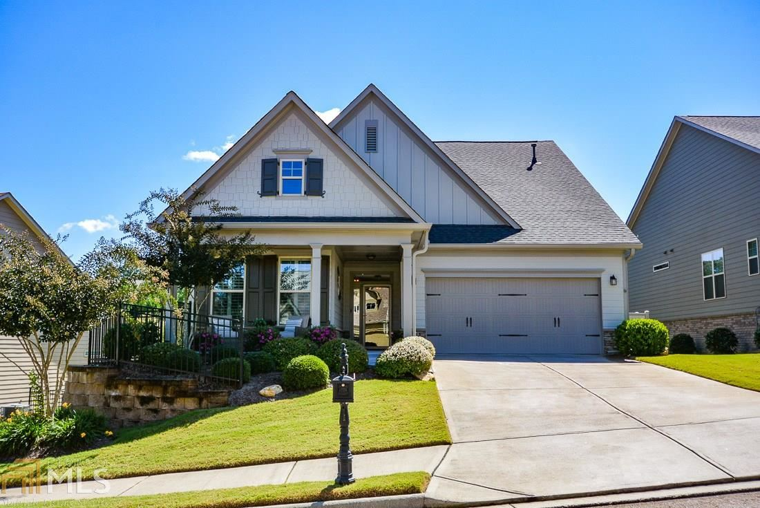420 Windy Ridge Way, Canton, GA 30114 - #: 8866079