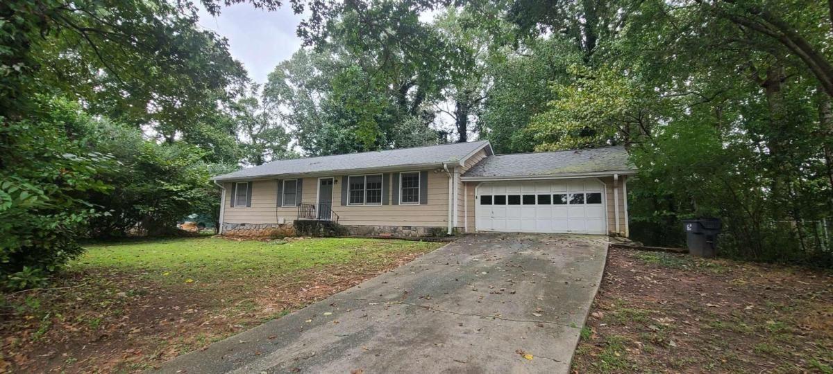 626 NW Birch Lane, Lawrenceville, GA 30044 - #: 9055079