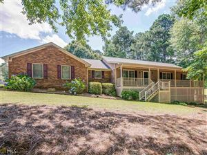 Photo of 420 SATIE CREEK WAY, MCDONOUGH, GA 30253 (MLS # 8604080)