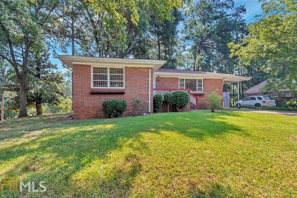 385 Simpson Terr, Atlanta, GA 30314 - MLS#: 8825080