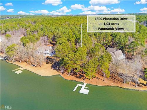 Photo of 1390 Plantation Dr, Greensboro, GA 30642 (MLS # 8779081)
