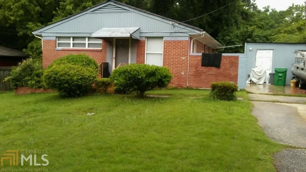2061 Nichols Ln, Decatur, GA 30032 - #: 8763081