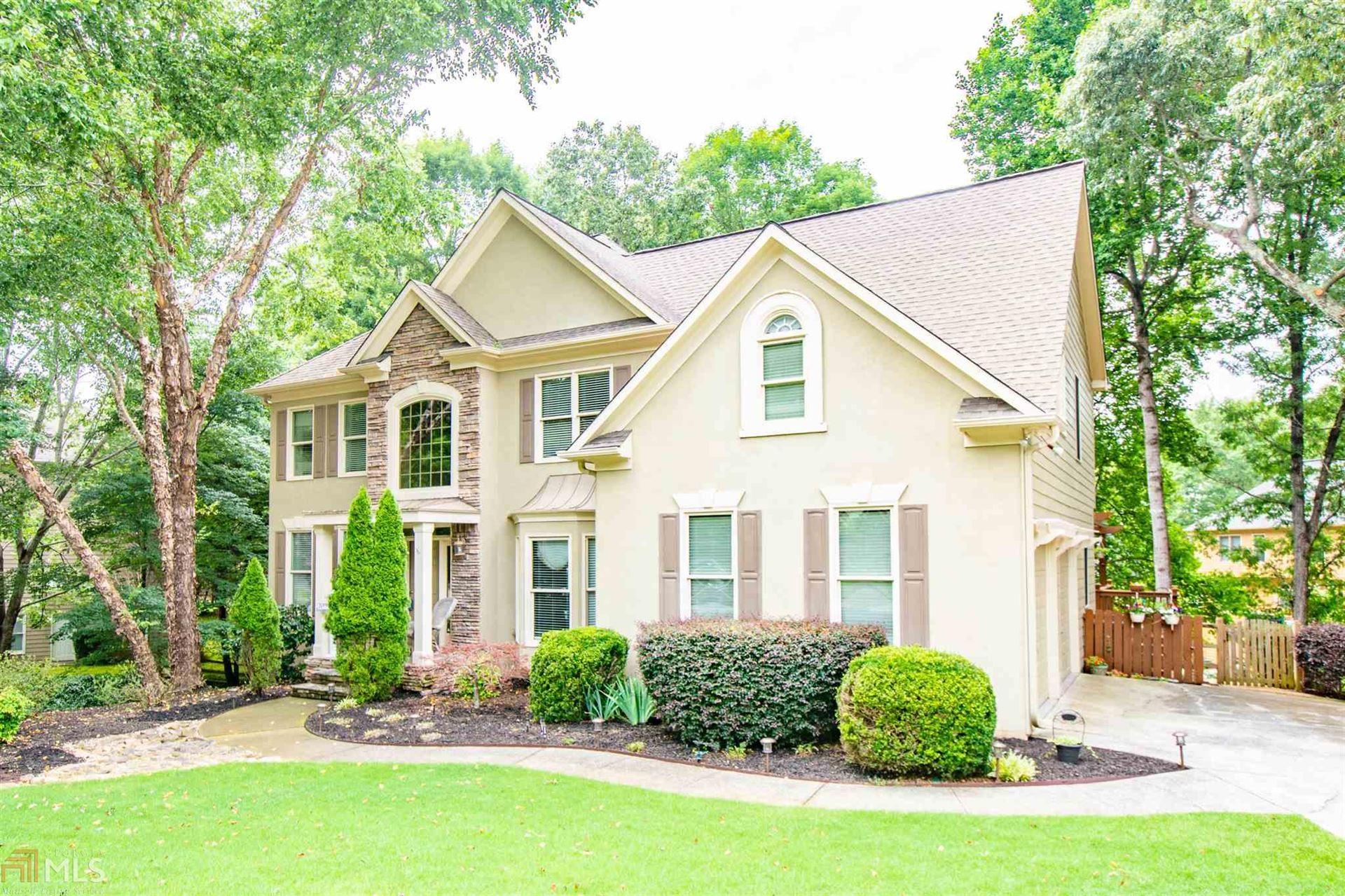 502 Woodbrook Ln, Canton, GA 30114 - #: 8811081