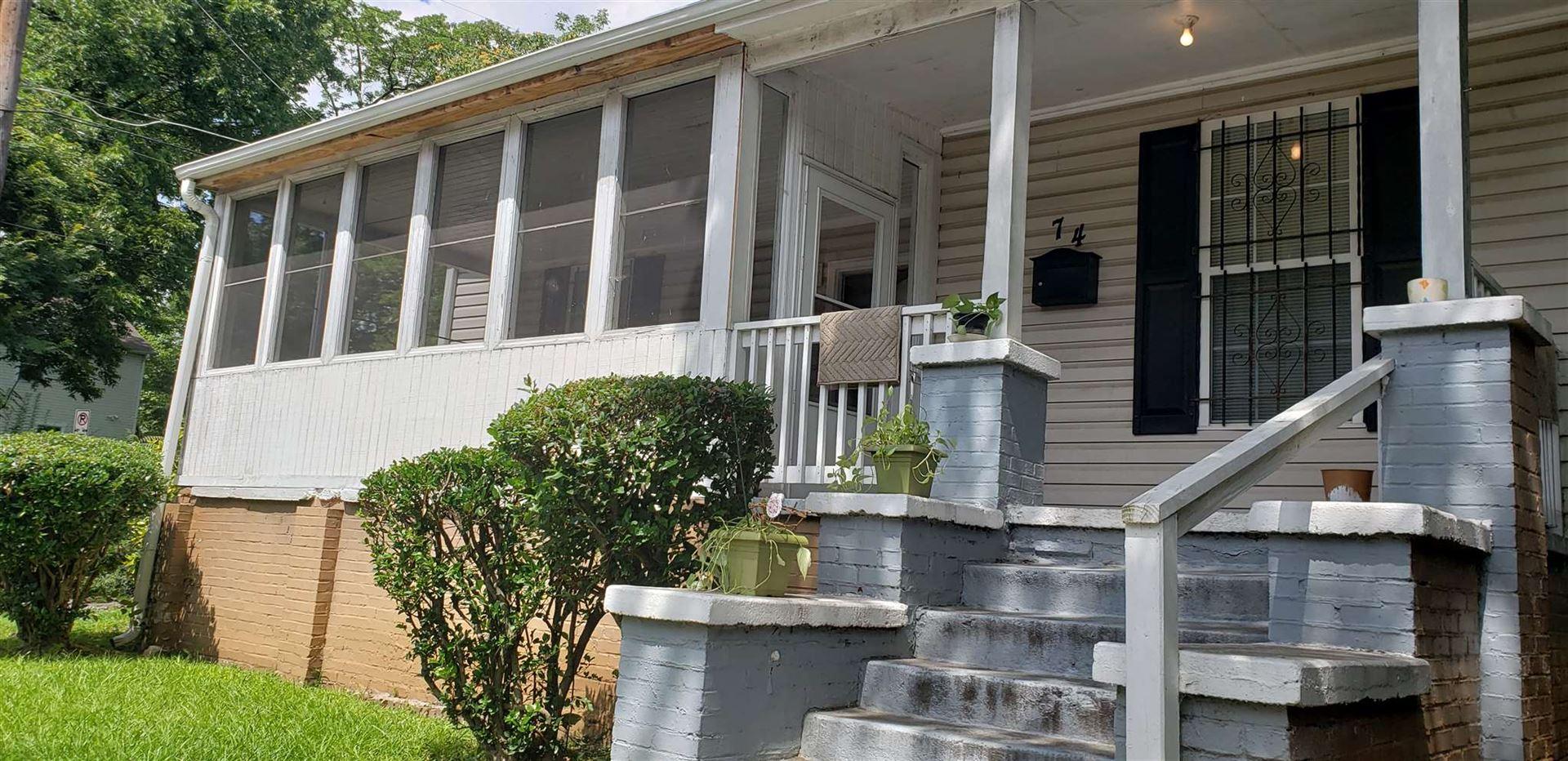 74 Joseph E Lowery Blvd, Atlanta, GA 30314 - #: 8814081
