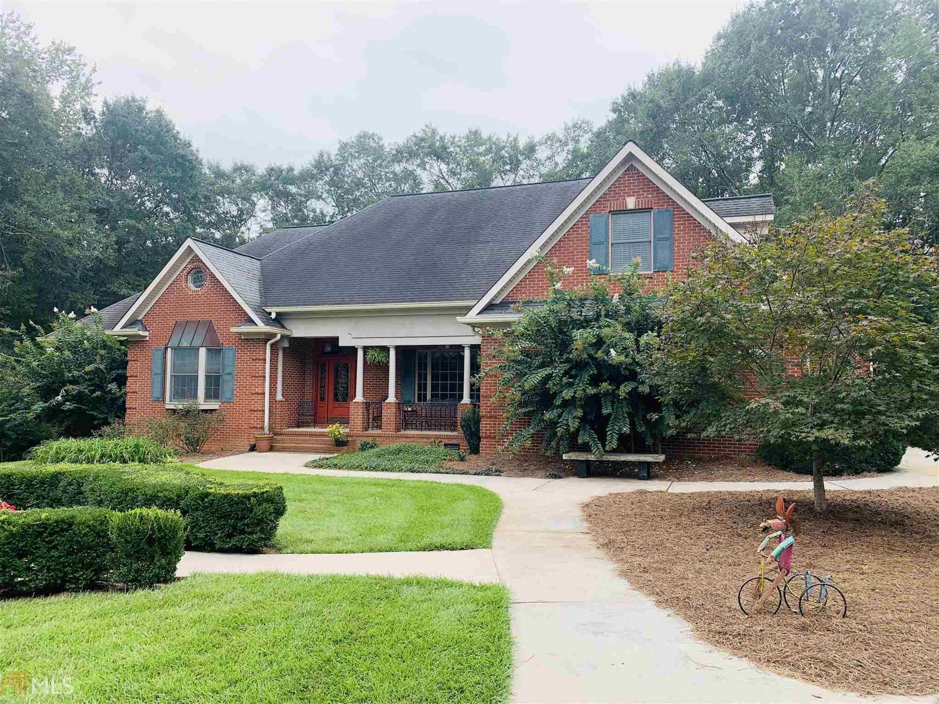 206 Maplewood Cir, Griffin, GA 30224 - #: 8857081