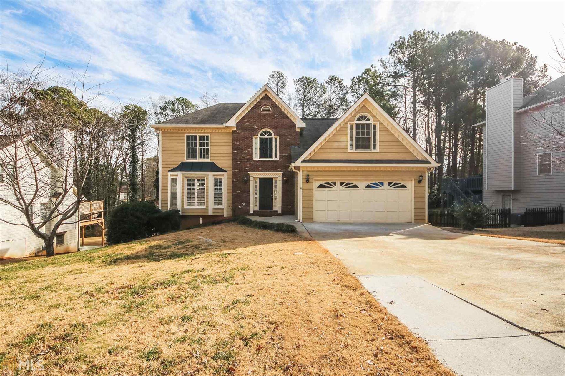 1750 Green Oak Cir, Lawrenceville, GA 30043 - MLS#: 8909081