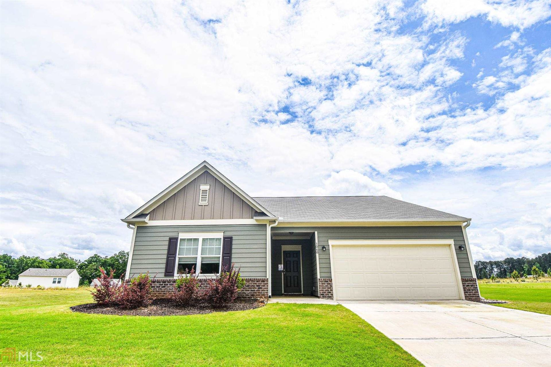 1068 Coldwater Dr, Griffin, GA 30224 - #: 8976081