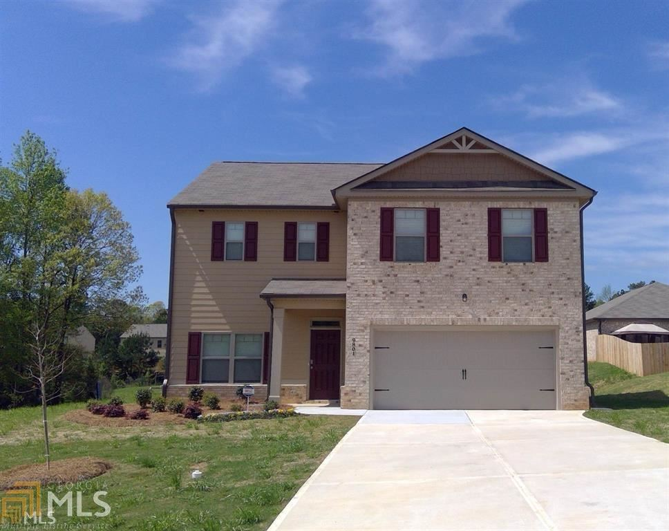 1515 Denver Way, Locust Grove, GA 30248 - #: 8855082