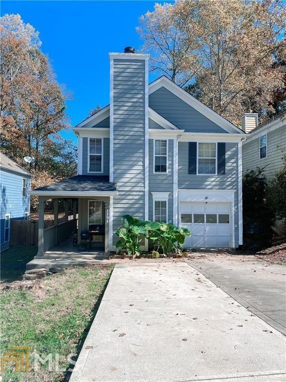 1191 Holly Cir, Lawrenceville, GA 30044 - #: 8889082