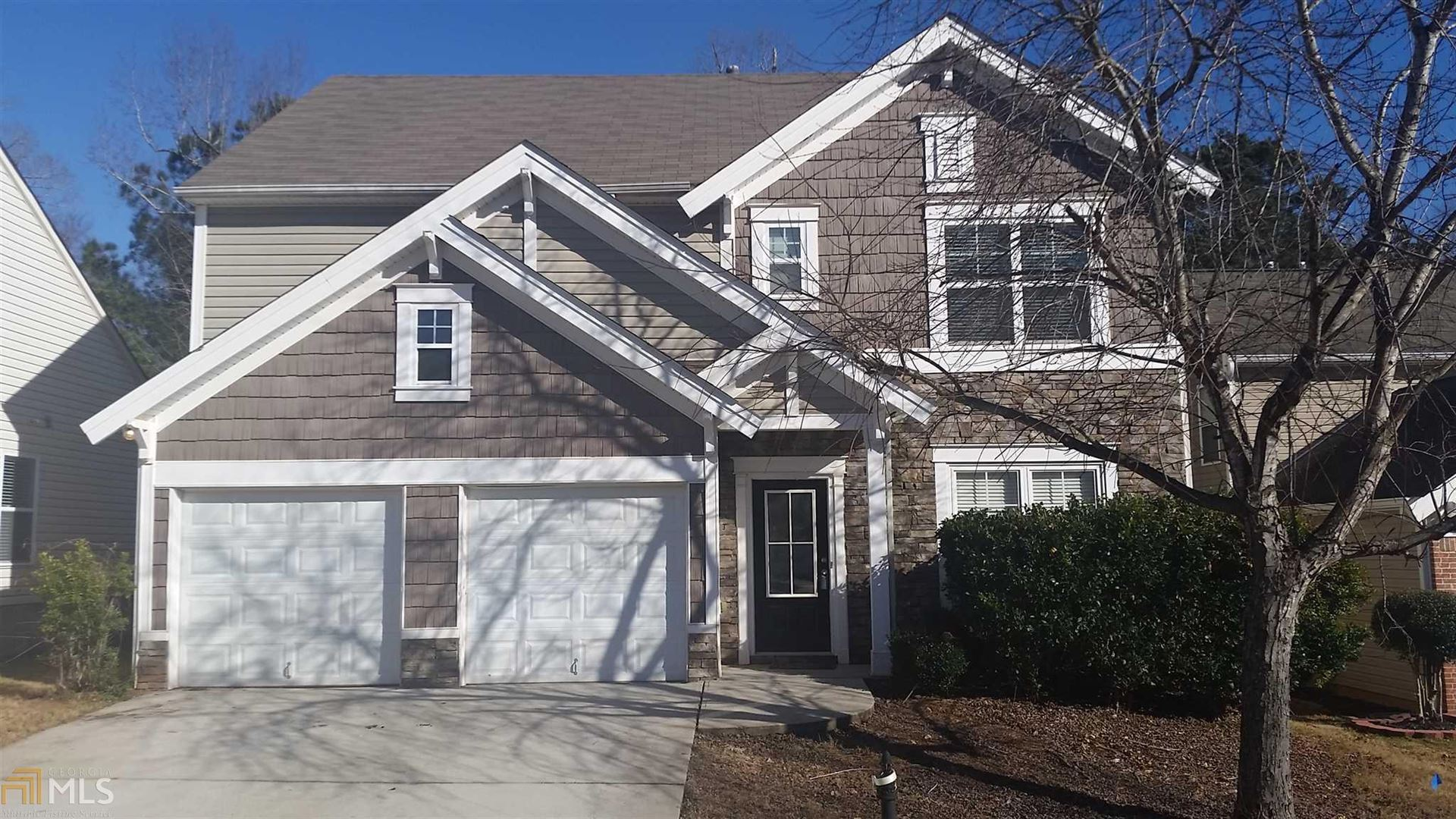 1580 Thornwick Trace, Stockbridge, GA 30281 - MLS#: 8913082