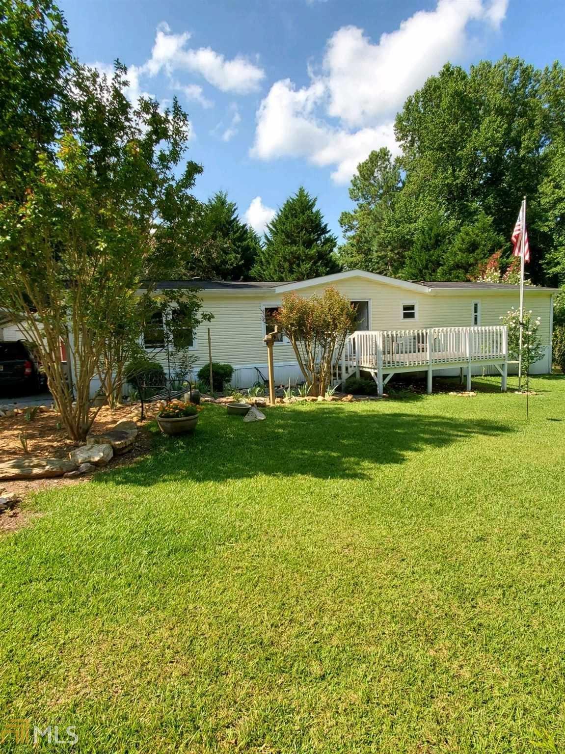 182 Laurel Trce, Carrollton, GA 30116 - #: 8900083