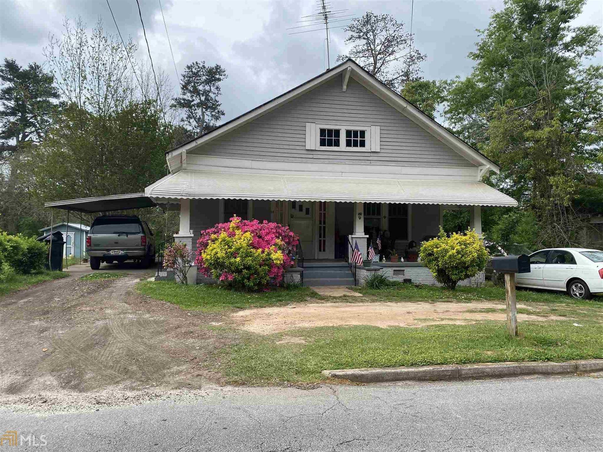 58 Bleachery St, Griffin, GA 30223 - #: 8975083