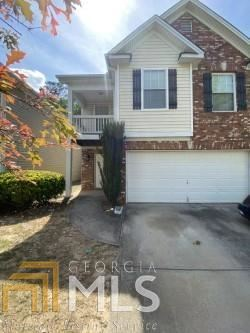 525 Shadow Valley Ct, Lithonia, GA 30058 - #: 8979083