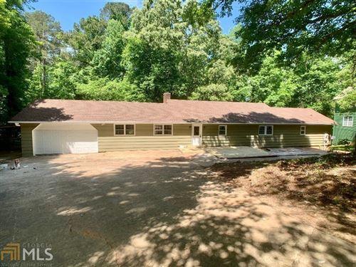 Photo of 150 Goldeneye Ct, Monticello, GA 31064 (MLS # 8975084)
