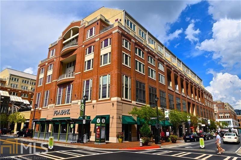 265 18th St, Atlanta, GA 30363 - MLS#: 8651084