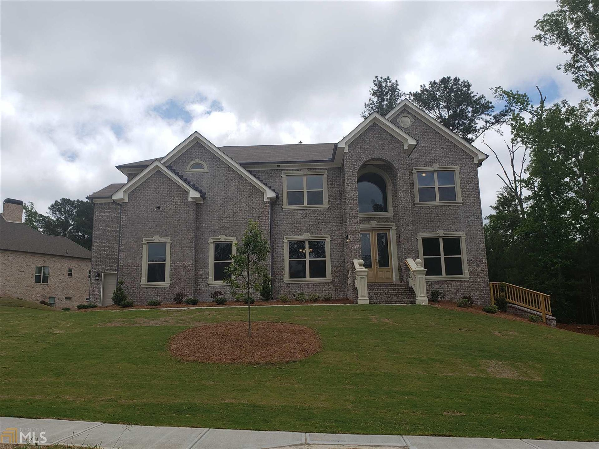 1857 Christopher Dr, Conyers, GA 30094 - #: 8788084