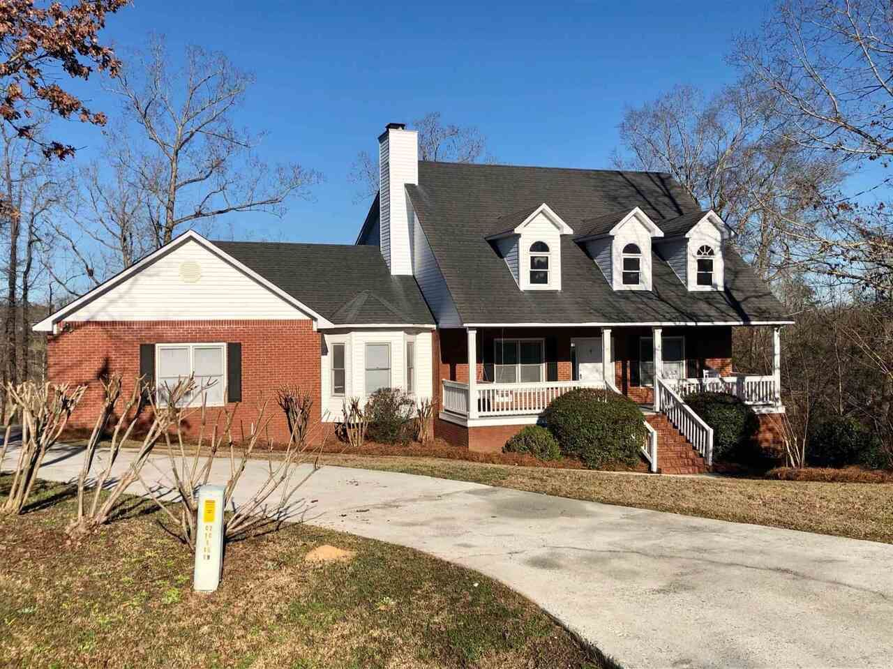 332 Hillridge Cv, Macon, GA 31052 - MLS#: 8945084