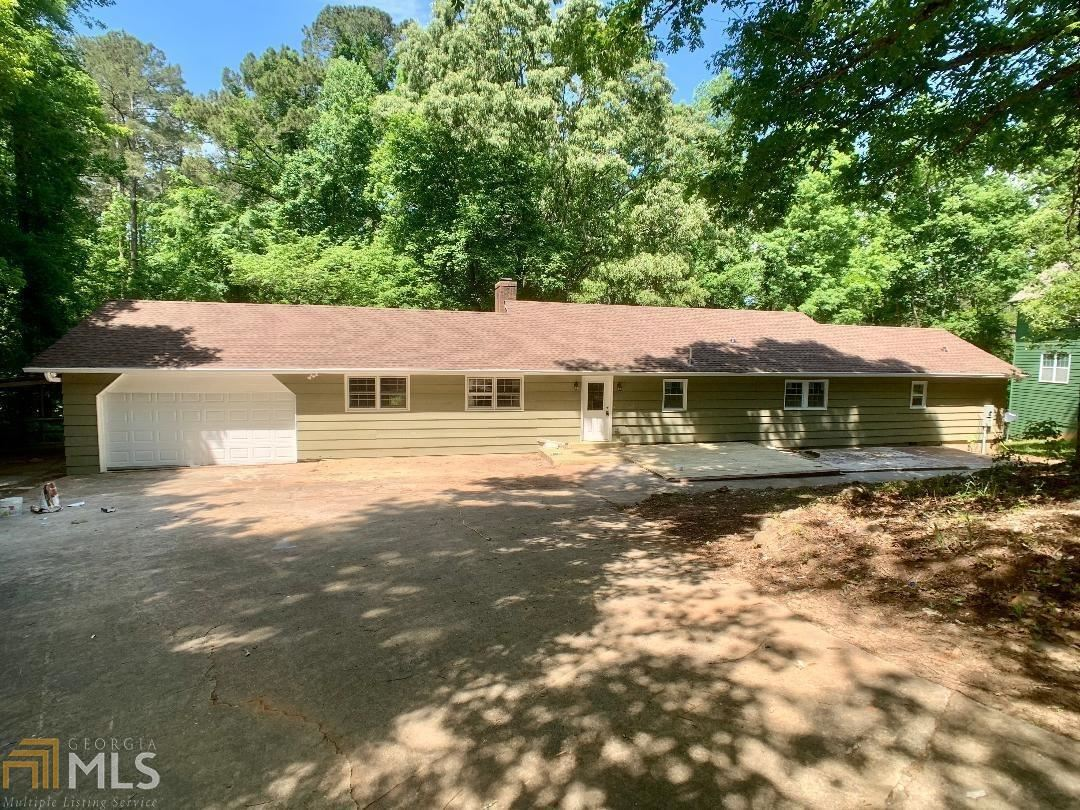 150 Goldeneye Ct, Monticello, GA 31064 - MLS#: 8975084