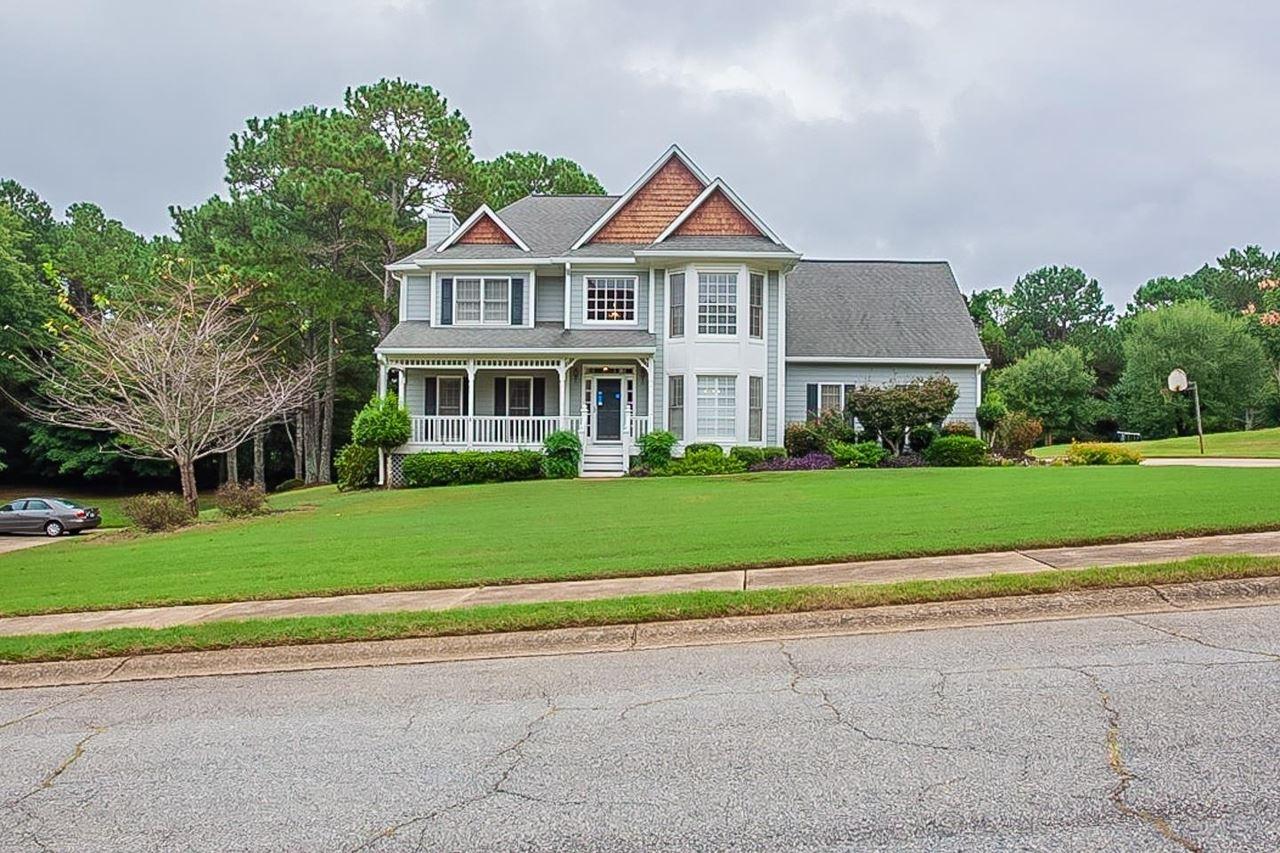 135 Windridge, Fayetteville, GA 30215 - MLS#: 9054084