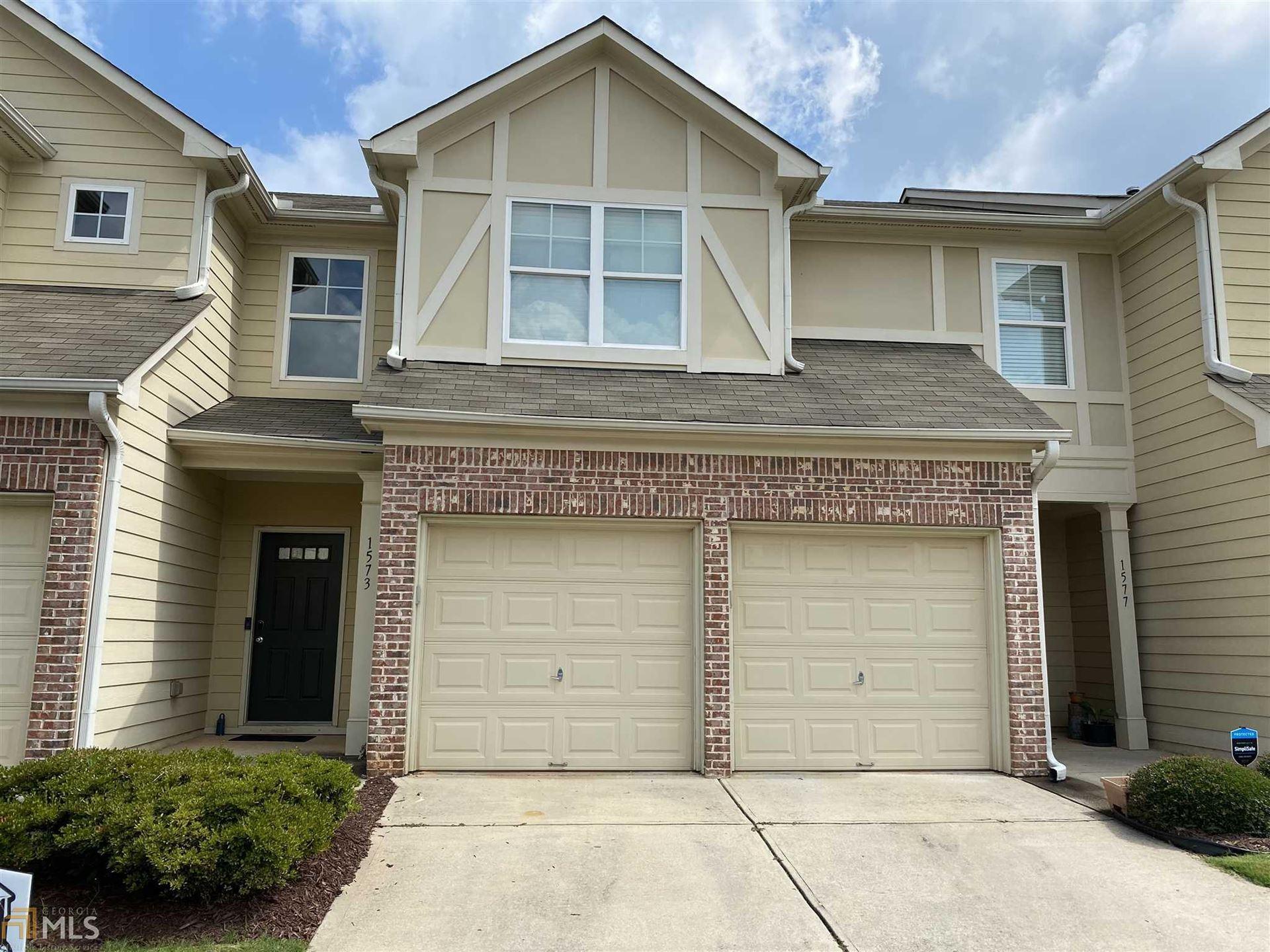 1573 Park Brooke Cir, Marietta, GA 30008 - MLS#: 8805085