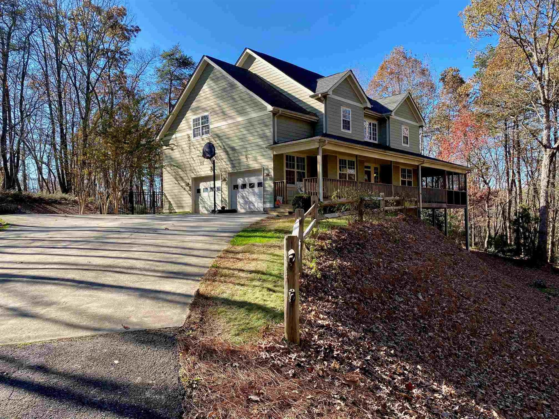 78 Archies Way, Cleveland, GA 30528 - MLS#: 8894085