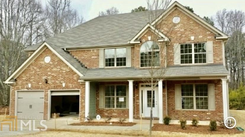 Photo of 25 Trevers Lake Dr, Covington, GA 30016 (MLS # 8936085)