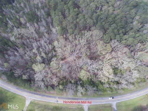 Photo of 0 Henderson Mill Rd, Mansfield, GA 30055 (MLS # 8758086)