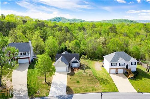 Photo of 32 Mountain View Drive, Rockmart, GA 30153 (MLS # 8962086)