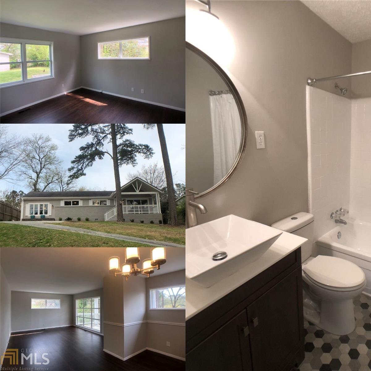 5031 Fairmont Rd, Smyrna, GA 30082 - MLS#: 8810086