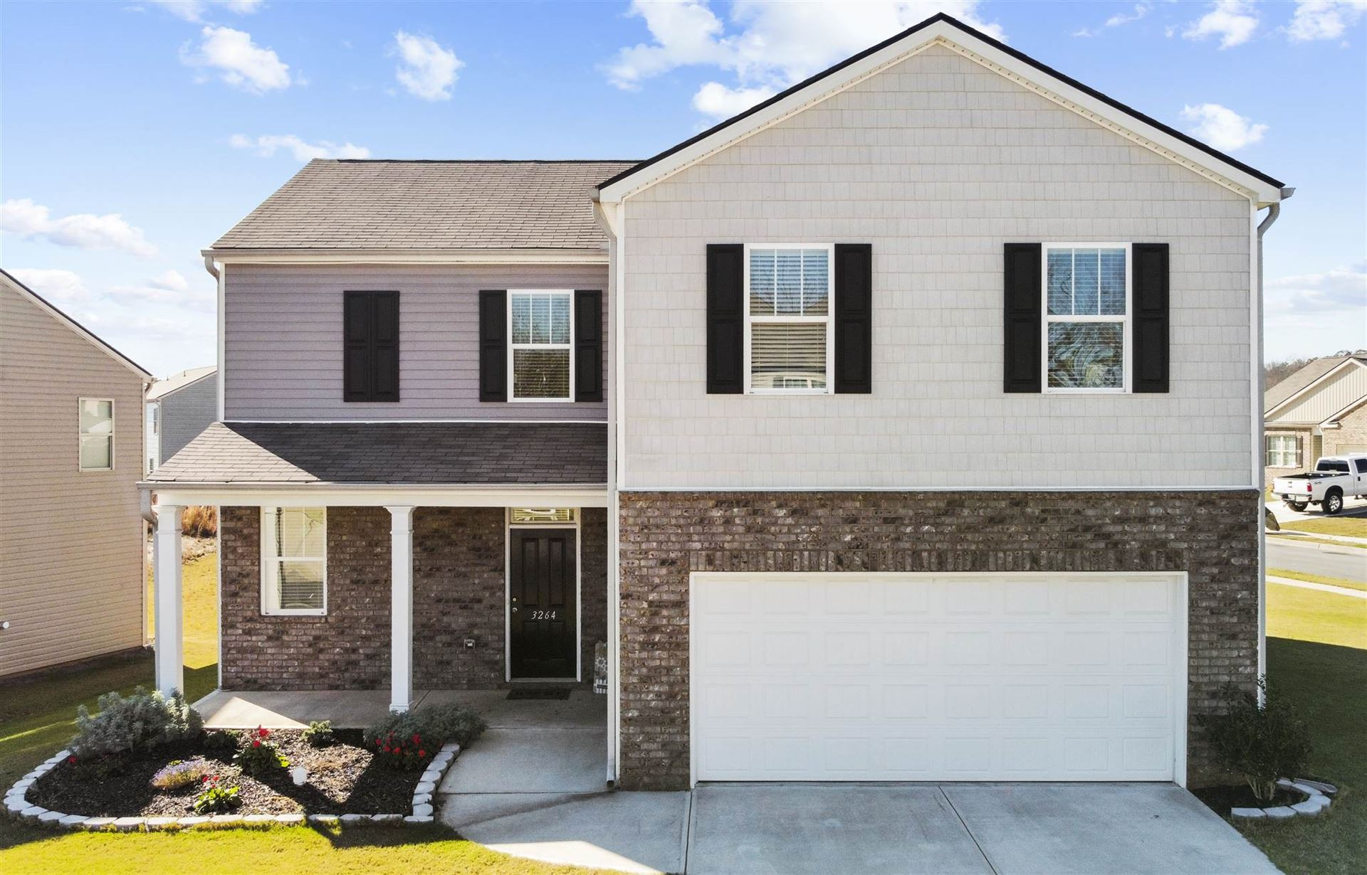 3263 HEATHERWOOD Dr, Gainesville, GA 30507 - MLS#: 8894086