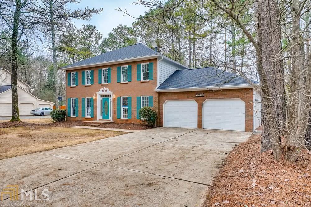 1805 Skidmore, Lawrenceville, GA 30044 - MLS#: 8912086