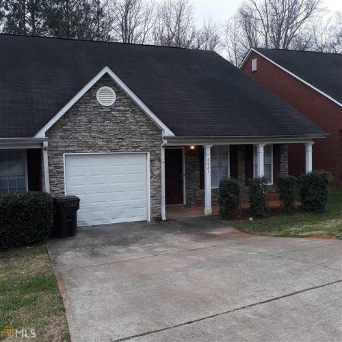 Photo of 6023 Creekerton Blvd, McDonough, GA 30252 (MLS # 8934087)