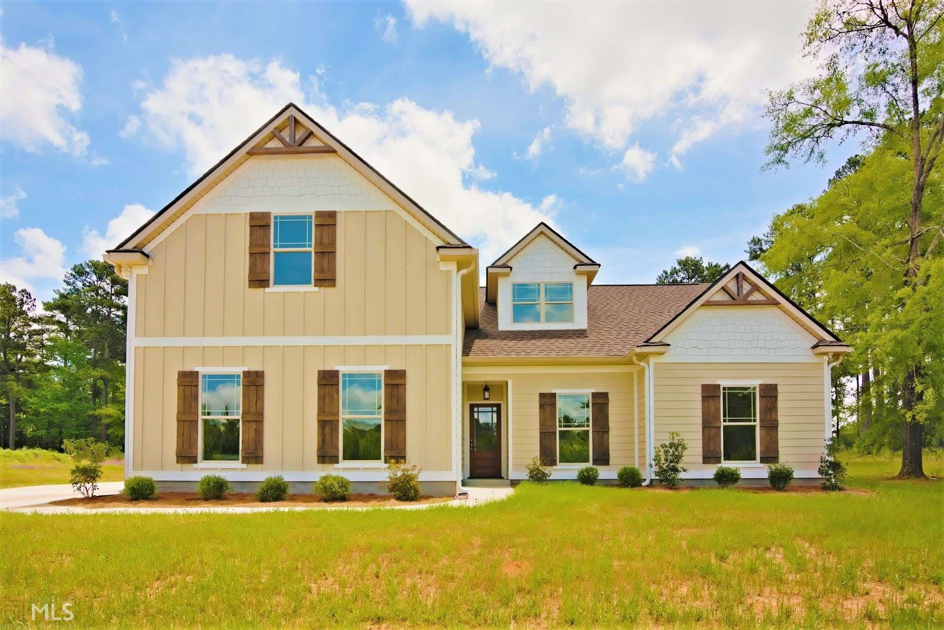 710 Riverside Estates, Lanett, AL 36863 - #: 8679087