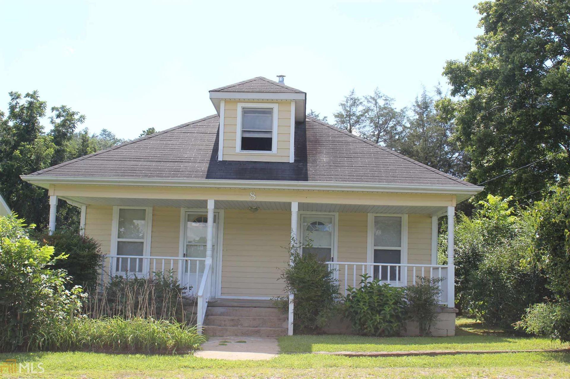 8 Center Baptist Church Loop, Helen, GA 30545 - MLS#: 8842087